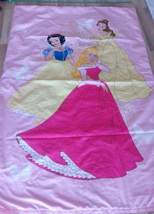 Постіль для принцесси