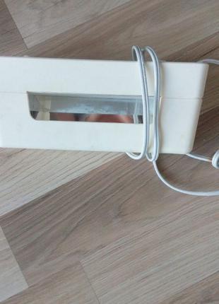 Лампа УФ для нарощування нігтів