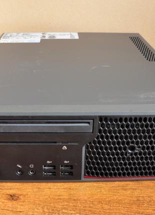 Fujitsu-Siemens Esprimo C710 SFF / i5 3470 / RAM 8GB / SSD 250GB