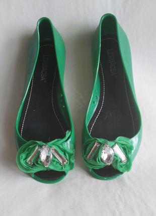 Силиконовые туфли