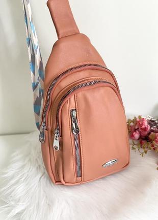 Сумка слинг, женская сумка, клатч