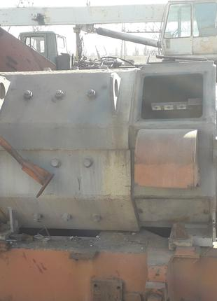 Двигатель Д-816, запчасти КБ-674