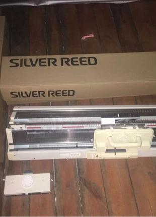Вязальная машина Silver Reed SK 280 / SRP 60N