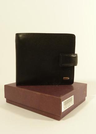 Кошелек мужской кожаный, портмоне petek 1709