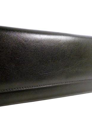 Кошелек мужской, портмоне, купюрник petek 1744 из натуральной ...