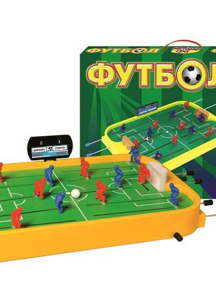 """Настольная игра """"Футбол ТехноК"""""""