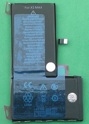 Оригинальный аккумулятор,батарея,АКБ для телефона iPhone Xs Max