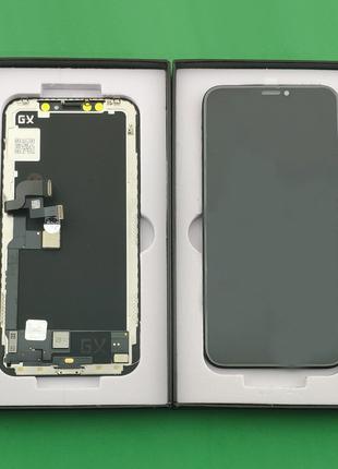 Оригинальный дисплейный модуль GX для iPhone X, Hard oled