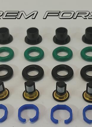 Ремкомплект форсунки 4 шт  для1.616VNISSANALMERACLASSIC