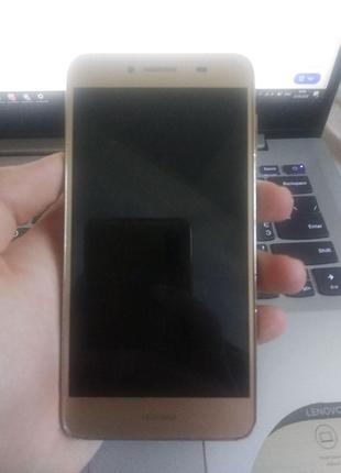 Телефон Huawei y5 II cun-u29