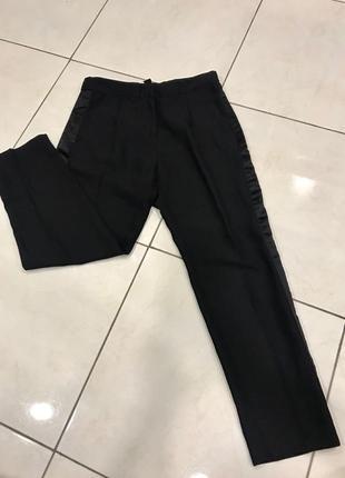 Укорочённые брюки H&M