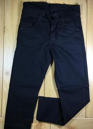 Детские брюки для девочки рр.110-146 beebaby (бибеби)