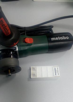 Фрезер кромочний по металу METABO