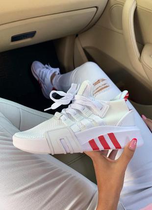Adidas equipment bask adv женские стильные кроссовки