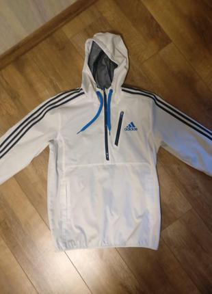 Анорак-ветровка Adidas
