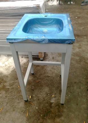Рукомойник ванна моющая