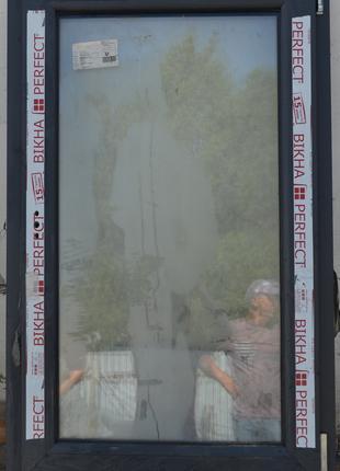 Вікно, PERFECT Tytanium 6-к, розмір 1 070*730, продам ДЕШЕВО