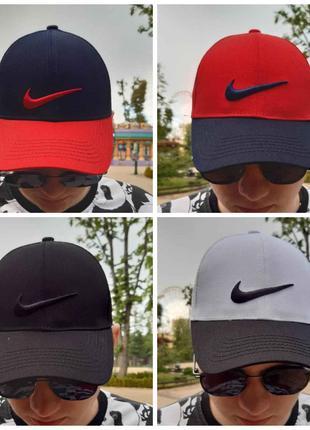 Кепка бейсболка тракер Nike