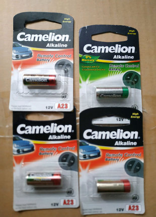 Батарейка Camelion A23 Новая.