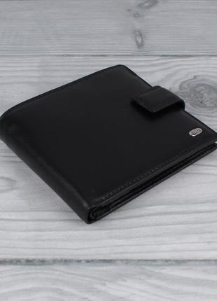 Кожаное портмоне, кошелек мужской petek 1717