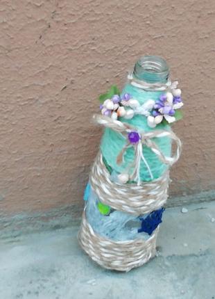Идеальная декоративная ваза