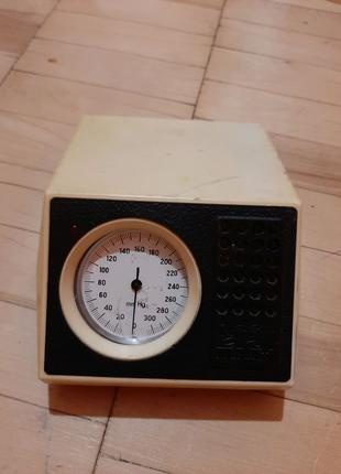 Измеритель давления электроника