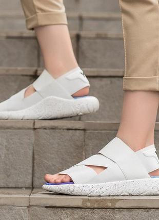 Сандалии босоножки adidas sandal y-3 yohji yamamoto