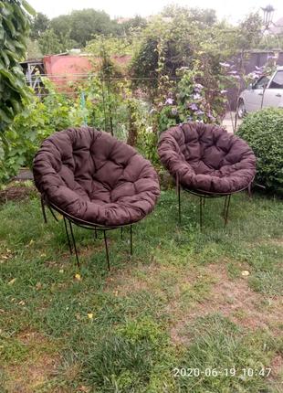 Продам кресло папасан