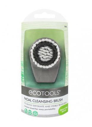 Щетка для очищения лица ecotools facial cleansing brush. оригинал