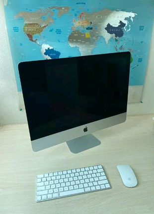 """iMac 21.5"""" Retina 4K 2019 MRT42"""