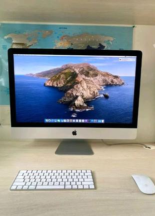 """iMac 27"""" Retina 5K 2019 MRQY2"""