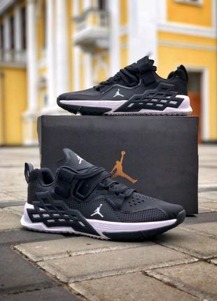 Кроссовки Jordan Alpha 360