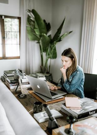 Менеджер з пошуку та залучення нових клієнтів