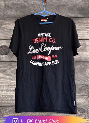 Футболка Lee Cooper, (р. M, 48)