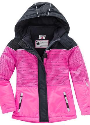 Зимние куртки из новой коллекции topolino