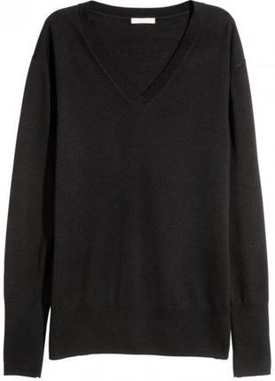 Пуловер кофта h&m
