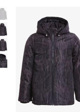 Куртка мальчику name it, оригинал, выкуплена во франции.