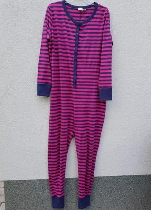 Человечек кигуруми пижама одежда для сна