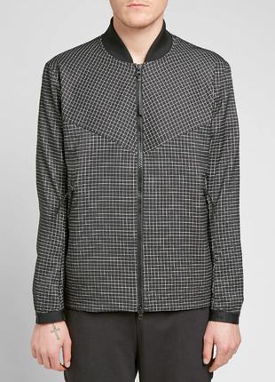 Nike Tech Pack Jacket бомбер Найк куртка худи Adidas Puma