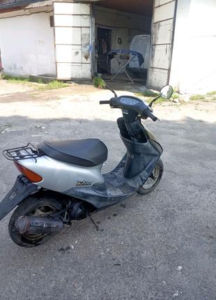 Honda dio 34