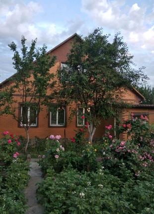 Сумы .Продается дом на Добровольной
