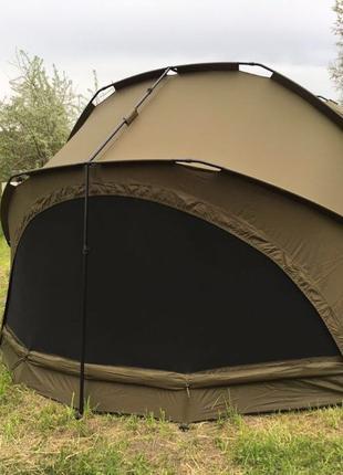 Палатка карповая Carp Pro Diamond Dome 2 Men 280x315x190cm 100...