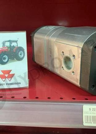 Насос-дозатор для тракторов Massey Ferguson 3382280M1