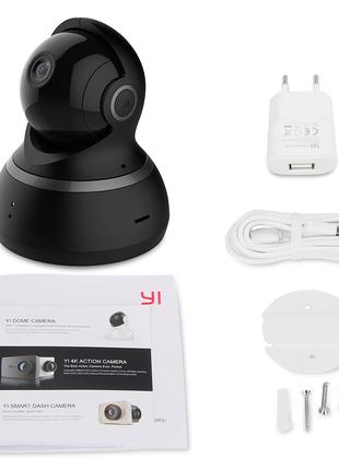 IP-камера Xiaomi YI Dome Home 360° YI Dome Camera 1080p E