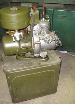 Электростанция постоянного тока ,габ-05-п\30