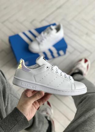 Кроссовки женские 💥 adidas stan smith топ качество 💥 кроссовки...