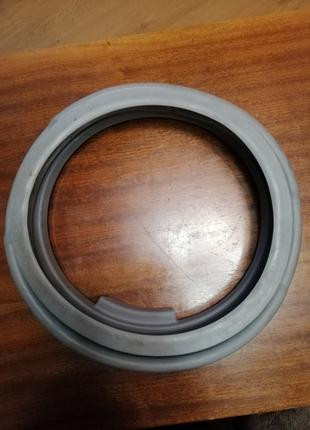Резина люка з хомутом Пральної Машини Samsung Wf-R1061