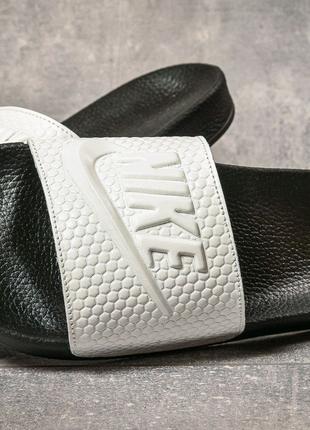 Шлепанцы мужские  Nike