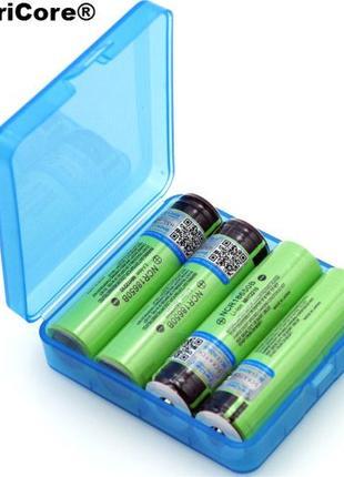 Аккумулятор с защитой и без Panasonic 3.7V 3400mah,18650 3400 mah