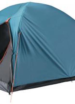 Аренда палатки 3-ёх местная, туристическое снаряжение